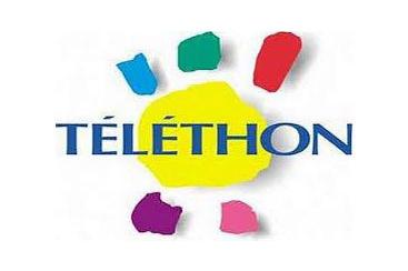 Téléthon édition 2014
