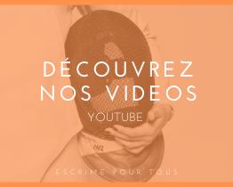 Escrime Vidéos Cours et Stages