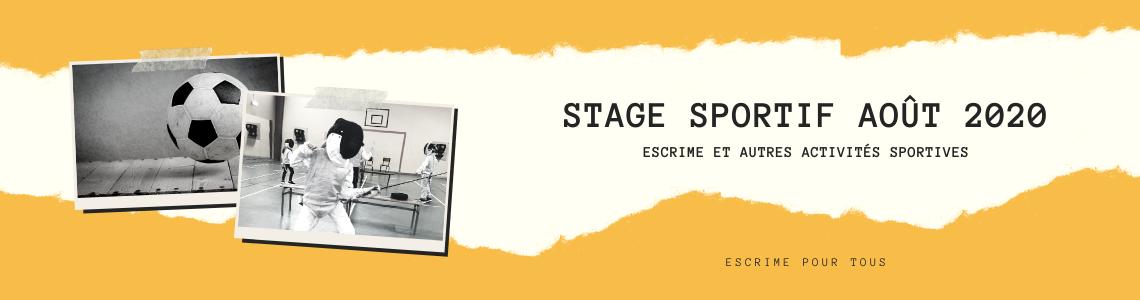 Stage Sportif Enfants multisports Fontenay-aux-Roses